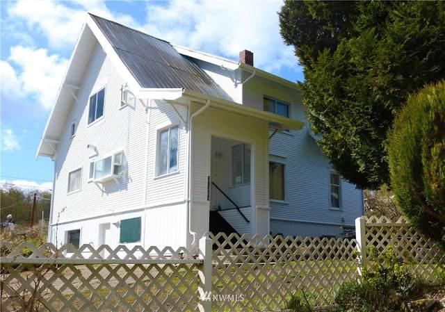 37384 Thors Road NE, Hansville, WA 98340 (#1753116) :: Better Properties Real Estate