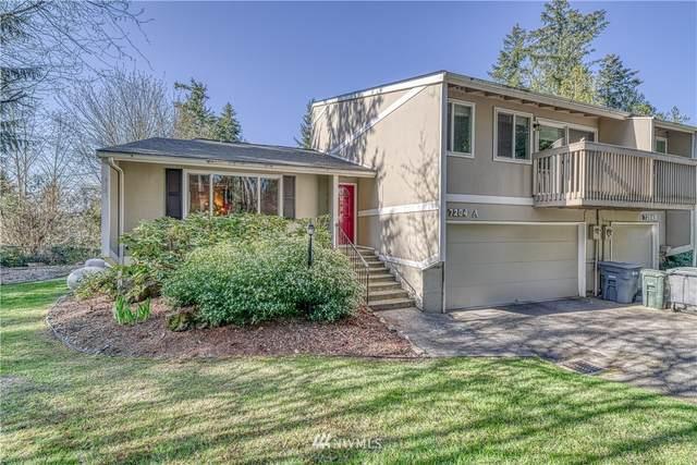 7204 87th Avenue Ct NW A, Gig Harbor, WA 98335 (MLS #1753124) :: Brantley Christianson Real Estate