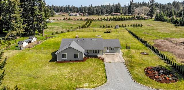 10346 138th Avenue SE, Rainier, WA 98576 (#1753132) :: Shook Home Group