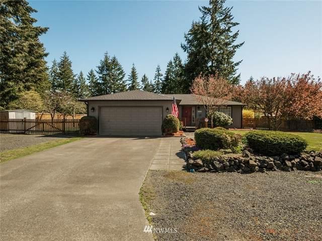 1414 Lapush Way NE, Olympia, WA 98516 (#1753135) :: Better Properties Lacey