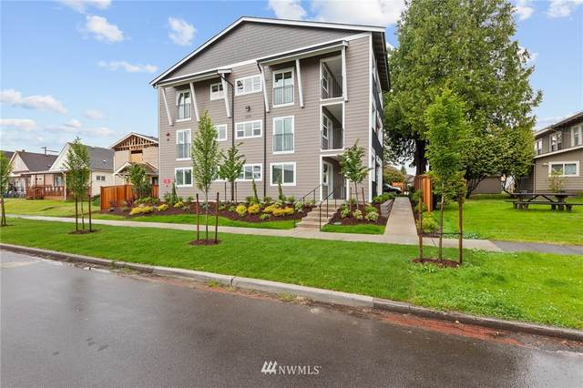 3714 Yakima Avenue #303, Tacoma, WA 98418 (#1753136) :: Costello Team