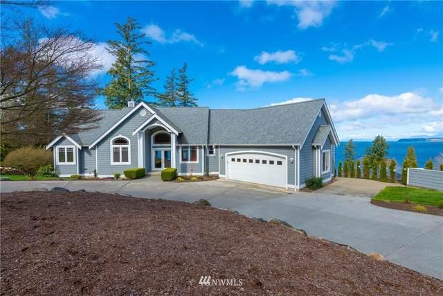 8869 Semiahmoo Drive, Blaine, WA 98230 (#1753162) :: M4 Real Estate Group