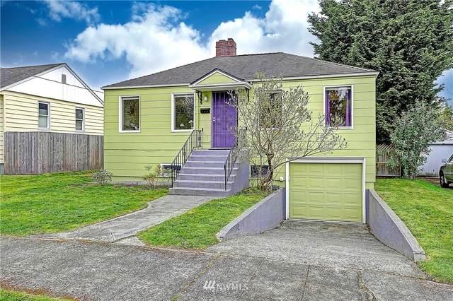 647 NW 54th Street, Seattle, WA 98107 (#1753163) :: Hauer Home Team
