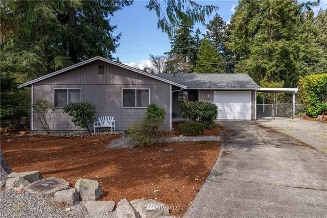 8201 Woodbourne Drive SW, Lakewood, WA 98499 (#1753170) :: M4 Real Estate Group