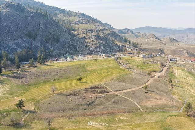 5 Airport Addition, Pateros, WA 98846 (#1753173) :: M4 Real Estate Group