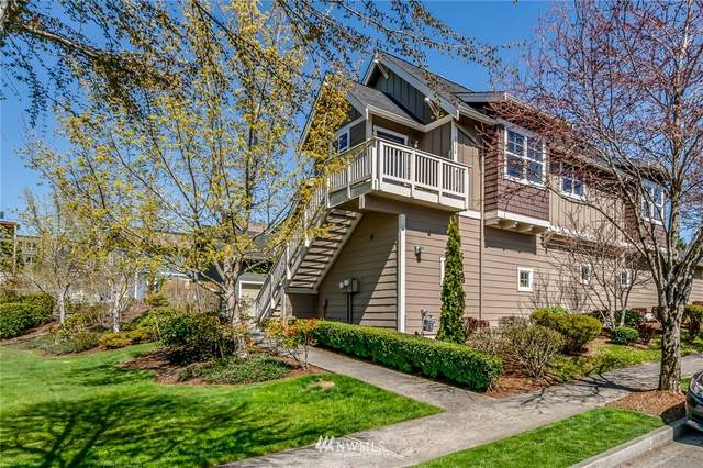 2550 NE Julep Street, Issaquah, WA 98029 (#1753174) :: The Robinett Group