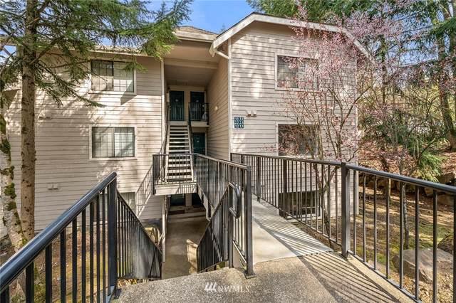 12505 NE 116th Street B-13, Kirkland, WA 98034 (#1753184) :: Urban Seattle Broker
