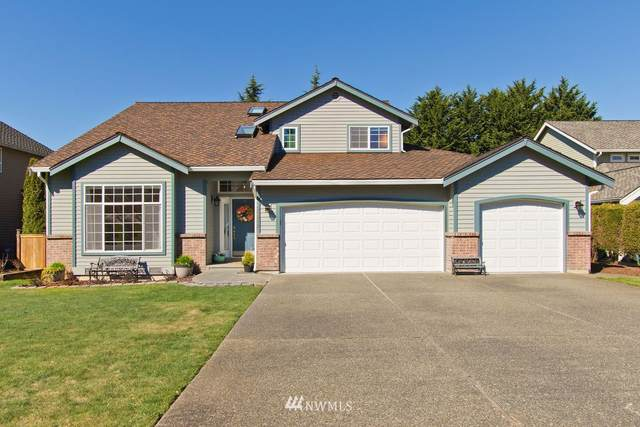20311 102nd Avenue SE, Kent, WA 98031 (#1753185) :: Keller Williams Realty