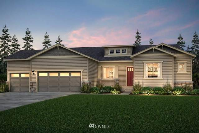 12014 138th Avenue NE 001-5, Lake Stevens, WA 98258 (#1753187) :: Mike & Sandi Nelson Real Estate