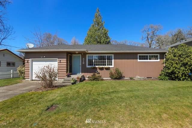 316 Hazelhurst Drive SE, Tumwater, WA 98501 (#1753193) :: Alchemy Real Estate