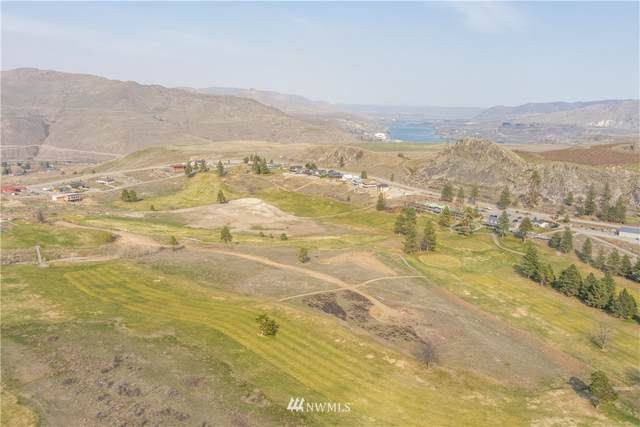 6 Airport Addition, Pateros, WA 98846 (#1753205) :: M4 Real Estate Group