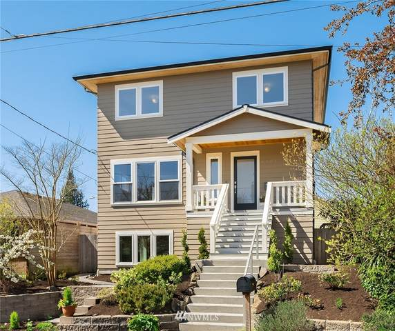 8305 26th Avenue NW, Seattle, WA 98117 (#1753208) :: Better Homes and Gardens Real Estate McKenzie Group