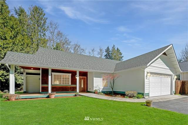 38372 Hood Canal Drive NE, Hansville, WA 98340 (#1753221) :: Icon Real Estate Group