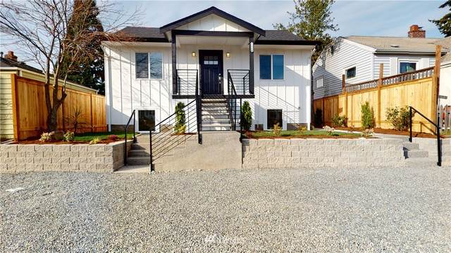706 N 102nd Street N, Seattle, WA 98133 (#1753227) :: Better Properties Real Estate
