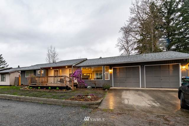 12814 47th Drive NE, Marysville, WA 98271 (#1753231) :: Ben Kinney Real Estate Team