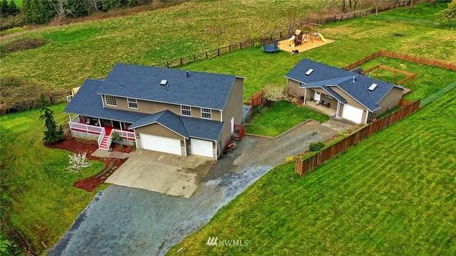 9507 148th Street SE, Snohomish, WA 98296 (#1753241) :: Urban Seattle Broker