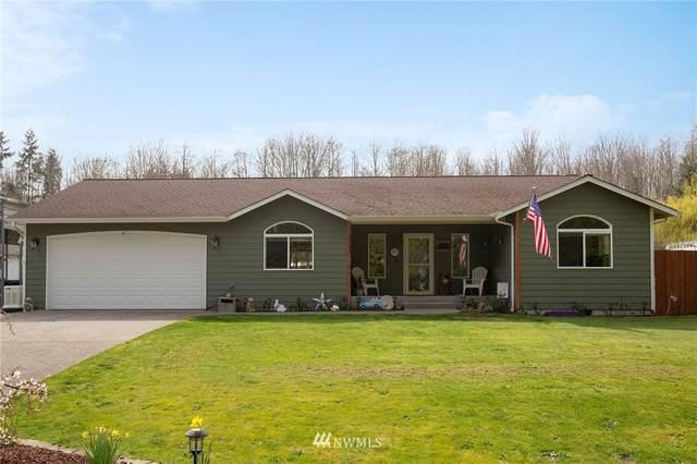 2222 Highland Drive, Camano Island, WA 98282 (#1753245) :: Northwest Home Team Realty, LLC