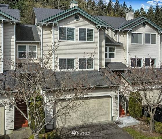 3020 17th Avenue Ct NW C, Gig Harbor, WA 98335 (MLS #1753247) :: Brantley Christianson Real Estate