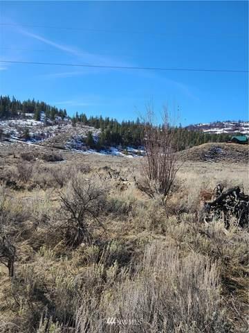 5 Whiskey Mountain Ranches, Tonasket, WA 98855 (#1753273) :: Northwest Home Team Realty, LLC