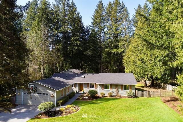 4401 232nd Avenue NE, Redmond, WA 98053 (#1753276) :: M4 Real Estate Group