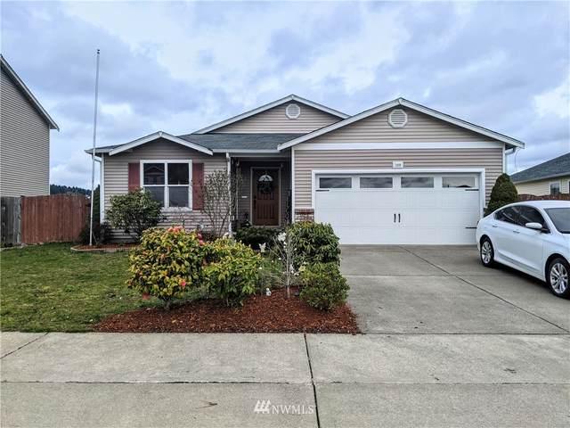 109 Nelsen Street NE, Orting, WA 98360 (MLS #1753285) :: Brantley Christianson Real Estate