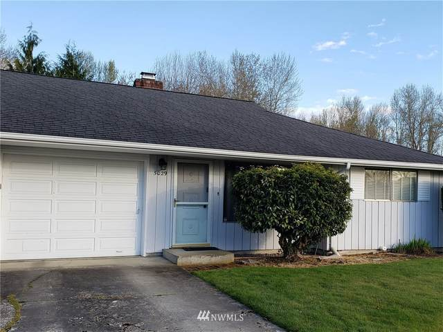 5029 80th Avenue Ct E, Fife, WA 98424 (#1753287) :: The Original Penny Team