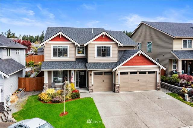 11107 172nd St Ct E, Puyallup, WA 98374 (#1753291) :: Engel & Völkers Federal Way