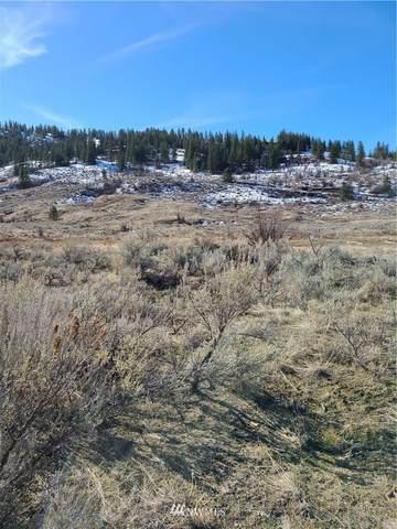 7 Whiskey Mountain Ranches, Tonasket, WA 98855 (#1753294) :: NextHome South Sound