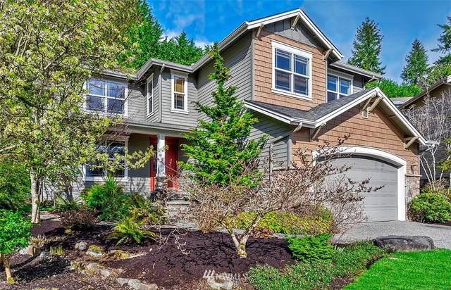 17031 NE 114th Court, Redmond, WA 98052 (#1753310) :: Ben Kinney Real Estate Team