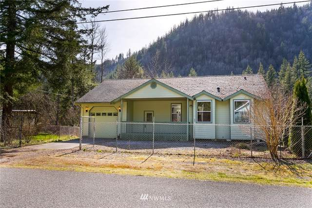 8575 Golden Valley Drive, Maple Falls, WA 98266 (MLS #1753311) :: Brantley Christianson Real Estate