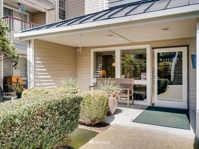 130 NE 95th Street A303, Seattle, WA 98115 (#1753315) :: Shook Home Group
