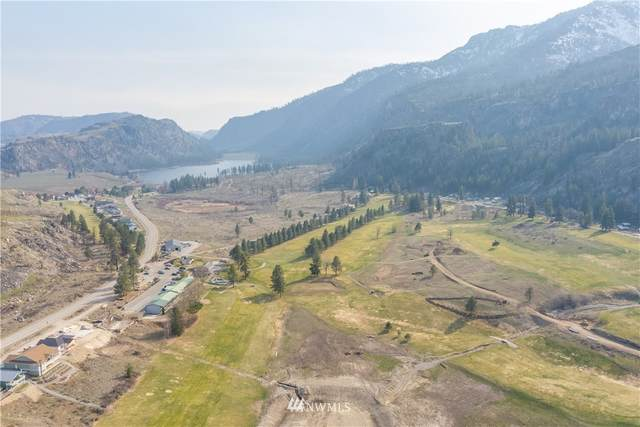 7 Airport Addition, Pateros, WA 98846 (#1753318) :: M4 Real Estate Group