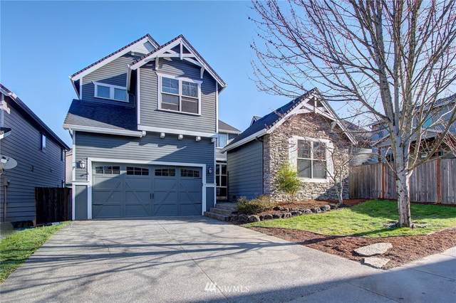 11408 NE 43rd Avenue, Vancouver, WA 98686 (#1753330) :: Icon Real Estate Group