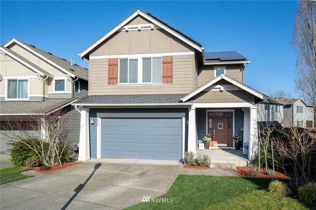 31510 120th Court SE, Auburn, WA 98092 (#1753334) :: The Original Penny Team