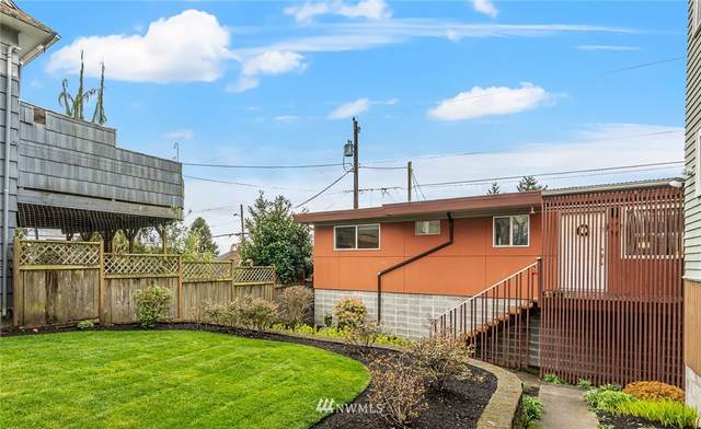 2112 Rucker Avenue #7, Everett, WA 98201 (#1753340) :: The Torset Group