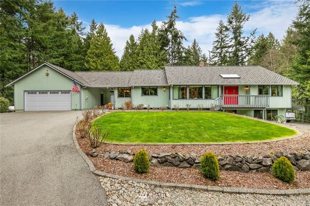 8070 NW Lawstad Place, Silverdale, WA 98383 (#1753341) :: The Snow Group