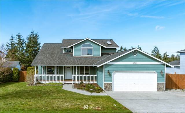 1710 SW 17th Avenue, Oak Harbor, WA 98277 (#1753344) :: M4 Real Estate Group