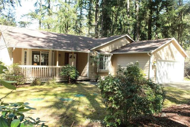 7706 Nighthawk Court SE, Olympia, WA 98513 (#1753362) :: Northwest Home Team Realty, LLC