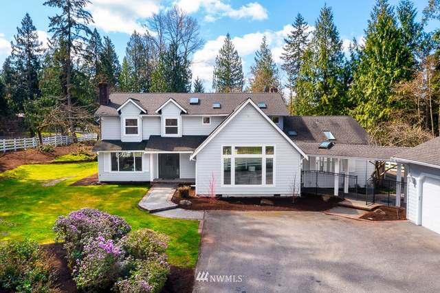 11507 243rd Avenue NE, Redmond, WA 98053 (#1753366) :: Ben Kinney Real Estate Team