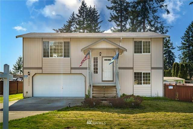25802 58th Ave Ct E, Graham, WA 98338 (MLS #1753367) :: Brantley Christianson Real Estate