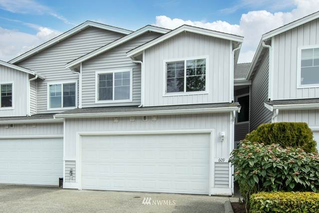 14607 52nd Avenue W #609, Edmonds, WA 98026 (#1753376) :: NW Home Experts