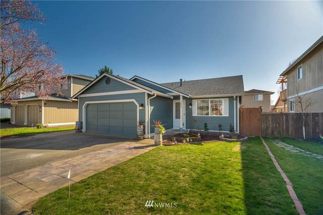 2820 176th Street NE #125, Marysville, WA 98271 (#1753381) :: M4 Real Estate Group
