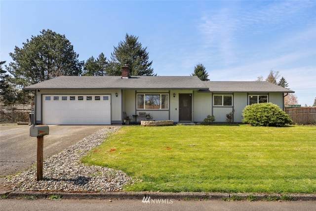4020 NE 139th Avenue, Vancouver, WA 98682 (#1753386) :: M4 Real Estate Group