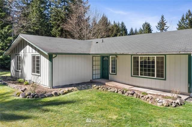 927 366th Street E, Roy, WA 98580 (#1753396) :: Ben Kinney Real Estate Team
