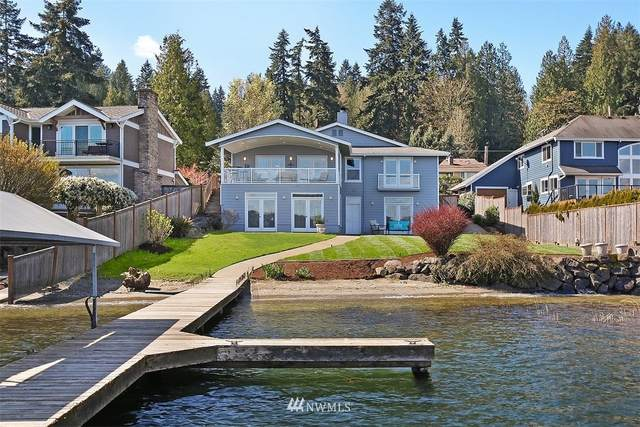 3942 W Lake Sammamish Parkway SE, Bellevue, WA 98008 (#1753401) :: Icon Real Estate Group