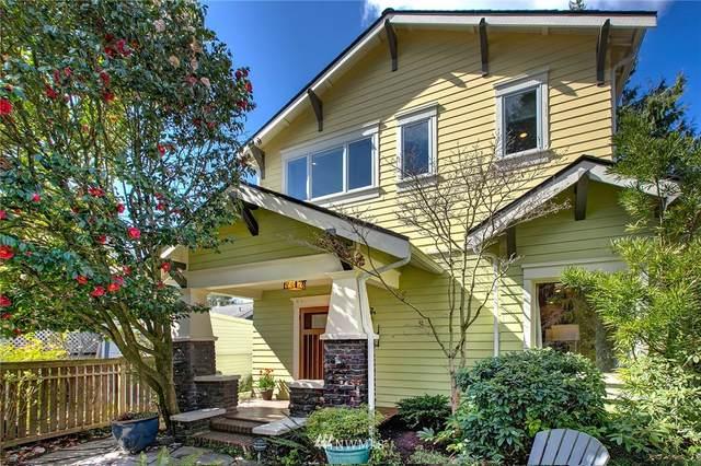 3611 Woodlawn Avenue N, Seattle, WA 98103 (#1753405) :: Costello Team