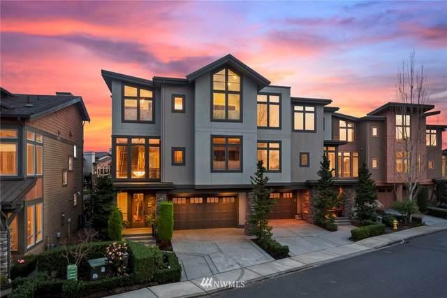 1025 N 42nd Place, Renton, WA 98056 (MLS #1753415) :: Brantley Christianson Real Estate