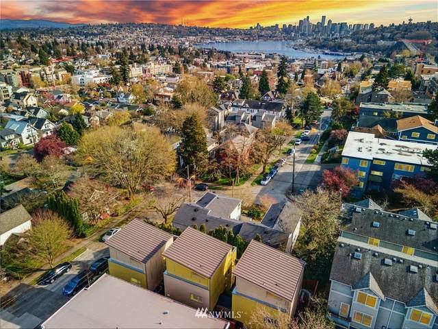 4211 Whitman Avenue N, Seattle, WA 98103 (#1753420) :: Costello Team
