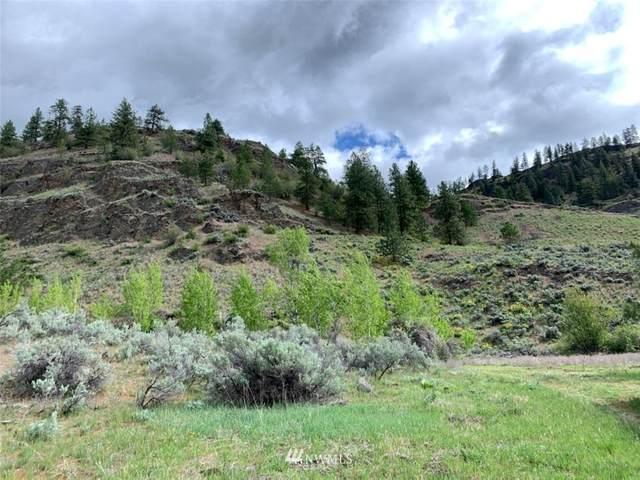 12 Whiskey Mountain Ranches, Tonasket, WA 98855 (#1753442) :: NextHome South Sound