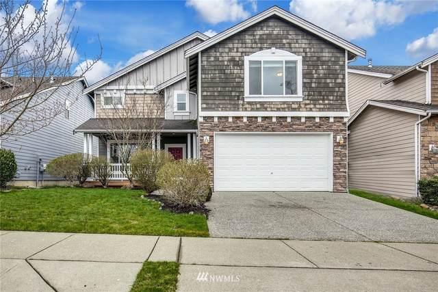 21219 40th Drive SE, Bothell, WA 98021 (#1753448) :: Ben Kinney Real Estate Team